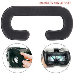 1X PU Leather Face Foam Replacement Eye pad For HTC VIVE Hea
