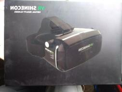 VR SHINECON  3D Virtual Reality Goggles Headset, 3D Viewing