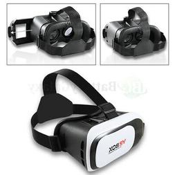 3d virtual reality vr glasses goggles