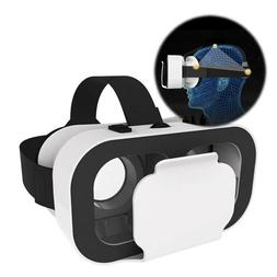 3D VR Headset Virtual Reality Movie Game Glasses for Android