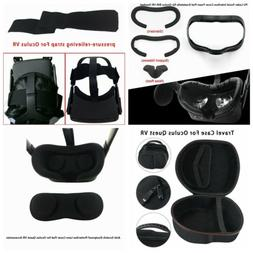 Anti-Scratch Protective Lens Cover Pad for Oculus Quest VR T