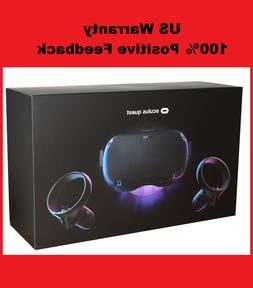 🔥 Brand New Oculus Quest All-in-one VR Gaming Headset 64G