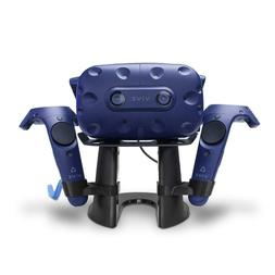 Controller Holder and Display Stand, VR Headset Storage stan