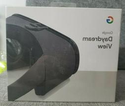 Google Daydream View 2 Virtual Reality Headset VR - Charcoal