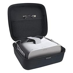 HESPLUS Durable Storage Case for Oculus Go Virtual Reality H