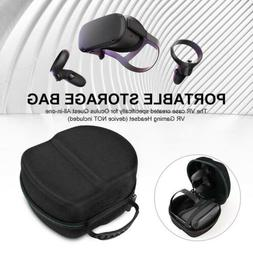 Fashion Travel Case for Oculus Quest VR Gaming Headset and C