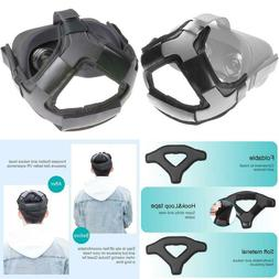 Orzero Head Cushion Compatible For Oculus Quest Vr Headset,