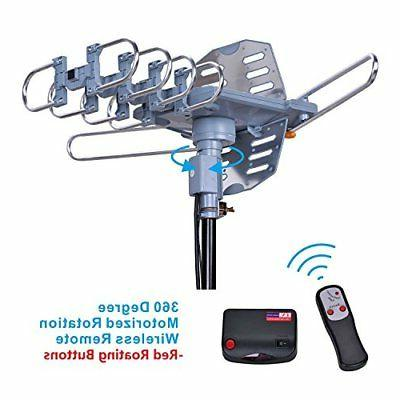 150 Digital Outdoor with
