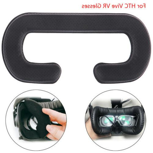 1x pu leather face foam replacement eye