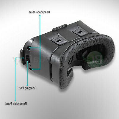 3D Glasses Goggles for Samsung Galaxy J3/J3 Express 3