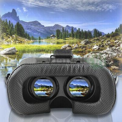 3D VR Glasses Goggles for Galaxy 3