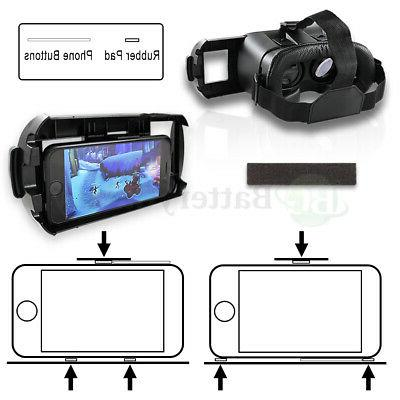 3D Reality Glasses Goggles Samsung Galaxy 3