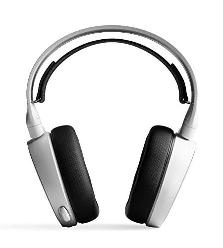 SteelSeries Gaming Headset for PlayStation One, Nintendo Switch, VR, and iOS -
