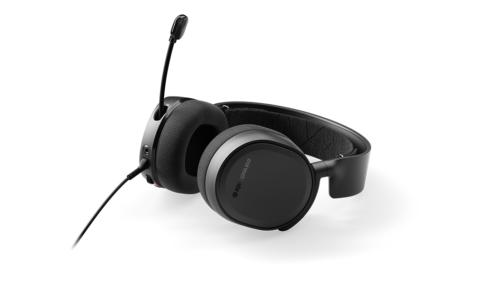 SteelSeries Arctis Gaming Headset - For PS4, Xbox Switch, VR -