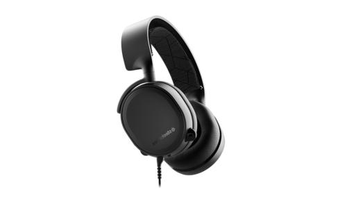 arctis 3 gaming headset for pc ps4