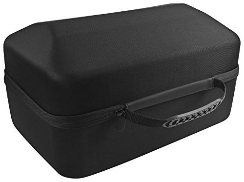 AmazonBasics Carrying Case for PlayStation VR Accessories, Black
