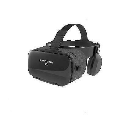 dragon zx5 vr stereo 3d gaming headset