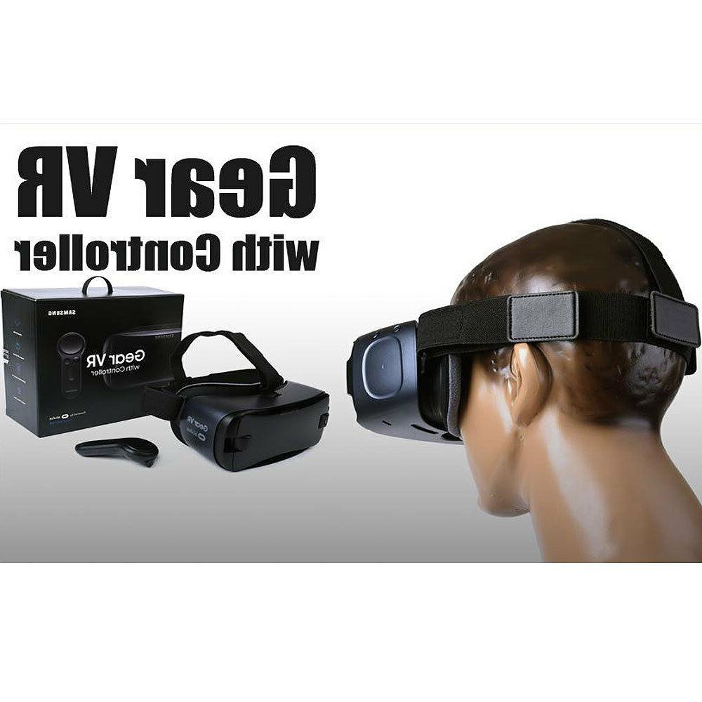 gear vr 2017 with controller sm r325