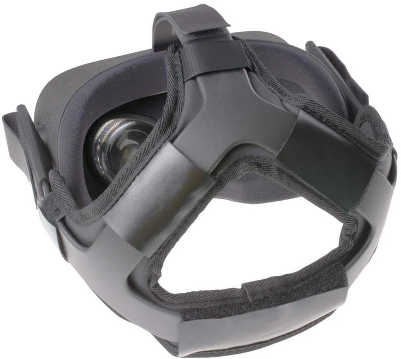 Orzero Cushion Compatible For Oculus Quest Vr Headset, Comfortable
