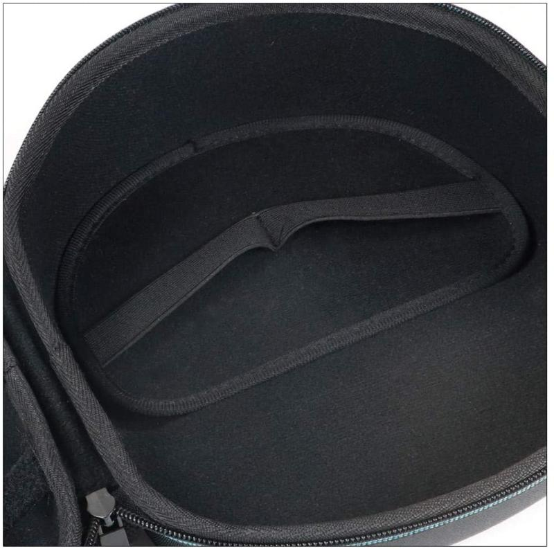 MASiKEN Hard Case for VR Gaming Headset, Ques