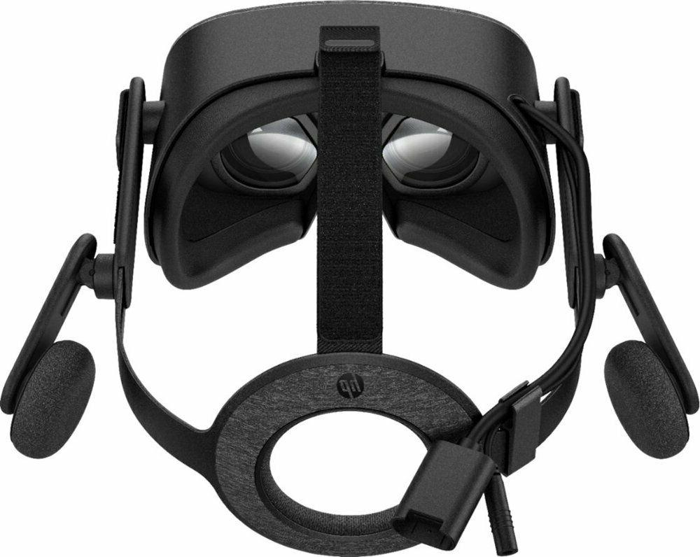 HP VR Headset for Windows PC
