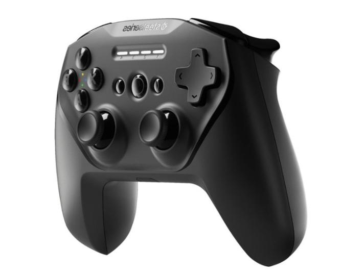 Stratus Controller Android & VR