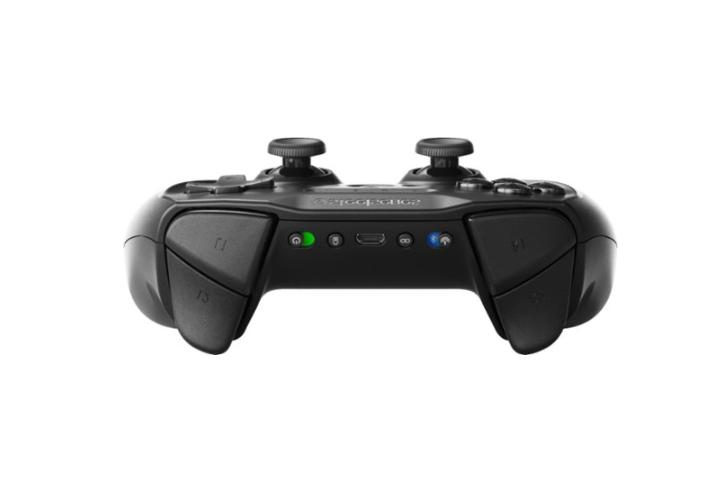 Controller For & Select