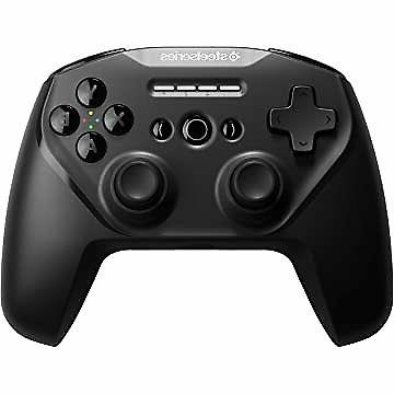 stratus duo wireless gaming controller windows android