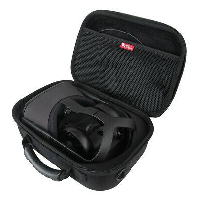 travel case for oculus quest all in