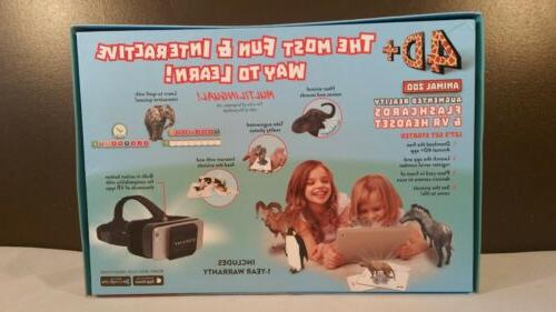 Utopia-360-11-Languages-4D-VR-Headset-Animal-Zoo-Augmented