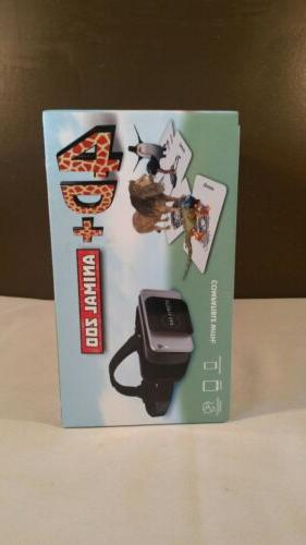 Utopia-360-11-Languages-4D-VR-Headset-Animal-Zoo-Augmented reality -
