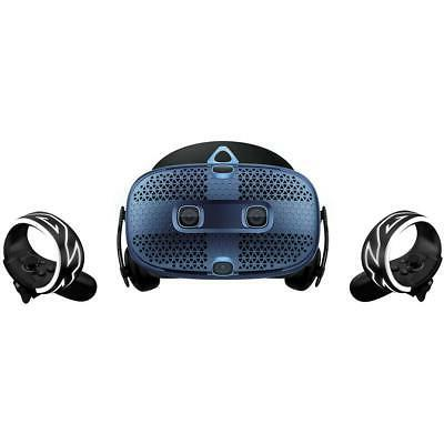 vive cosmos pc based vr headset system