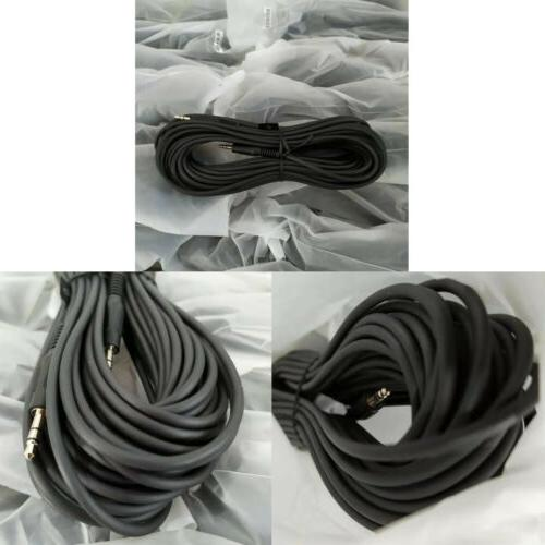 For Headset Cable Replace Station