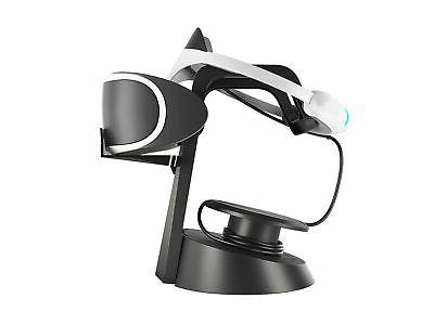 Skywin Headset Display Stand Cable Organizer VR