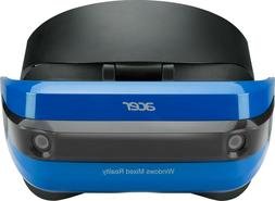 Acer Mixed Reality VR Windows PC Headset and Controllers, 4