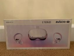✅NEW Oculus Quest 2 256 GB All-in-One VR Headset - White 2