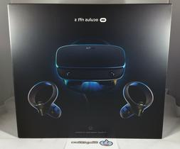 Oculus Rift S PC-Powered VR Virtual Reality Gaming Headset I
