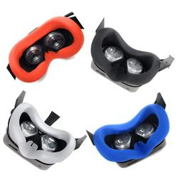 Silicone Front Face Pad Mask Cover accessories for Steam Val