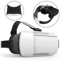 Virtual Reality VR Headset Glasses 3D Movies for Android Pho