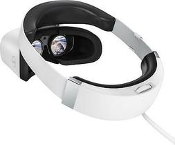 New Dell VR118 Visor Virtual Reality Headset for Compatible